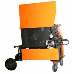 Сварочный полуавтомат Jasic MIG 350 (N293)